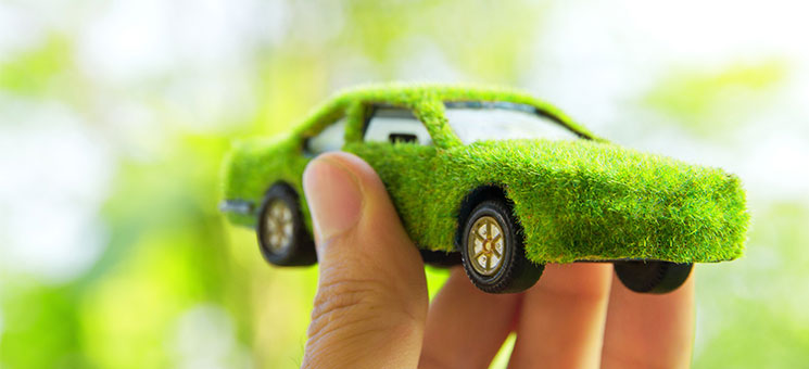 Gothaer: Kompensation des CO2-Abdrucks bei Kfz-Versicherung möglich