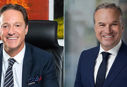 WWK: Thomas Heß und Mark Mauermann erweitern Führungsaufgaben