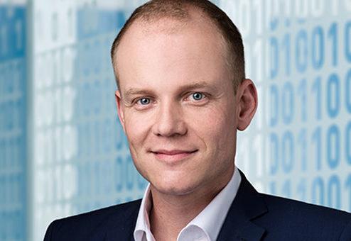 AXA Deutschland: Marc Daniel Zimmermann wird CFO