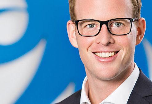 die Bayerische: Michael Panitz wird Leiter des Exklusivvertriebs