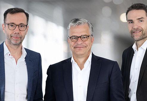 Deutsche Handelsbank stellt sich neu auf