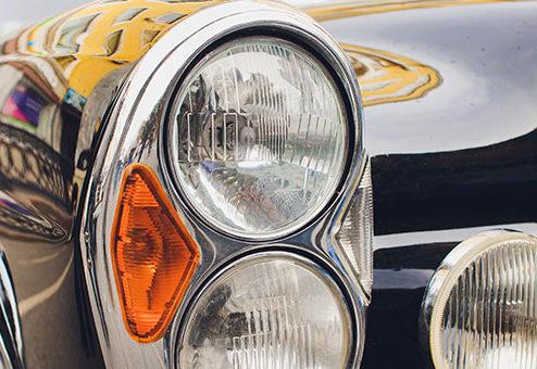 Fünf Merkmale, die eine Versicherung für Oldtimer erfüllen sollte