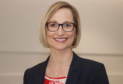 Chubb hat neue Direktorin für Personenversicherungen
