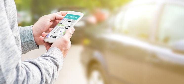 FRIDAY senkt Selbstbeteiligung bei Carsharing und Mietwagen