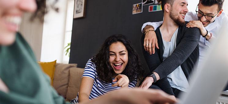 ConceptIF: Hausrat- und Haftpflichtversicherung für Studierende