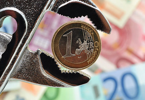 Pensionskassen und Versorgungswerke kürzen Rentenansprüche