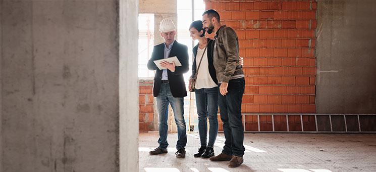 Die favorisierten Anbieter der Bauherrenhaftpflicht der VEMA-Partner