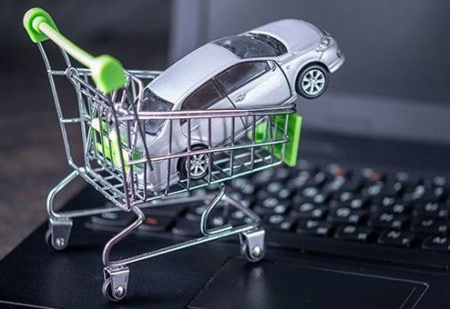 Autokauf über Onlineportal ist nicht automatisch ein Fernabsatzgeschäft