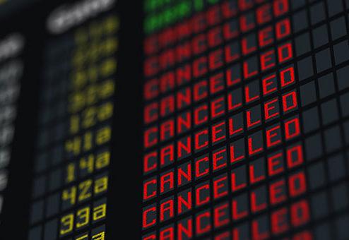 Flugstornierung wegen Insolvenz: Recht auf Entschädigung?