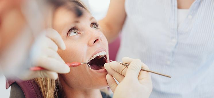 SMART CHECK auch für Zahnzusatzversicherung