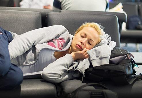 Neue Versicherung für Flugverspätung von BD24
