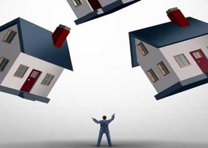 Altersfinanzierung: Immobilie versus Lebensversicherung