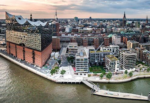 Hamburger Sparkasse und neue leben setzen Partnerschaft fort