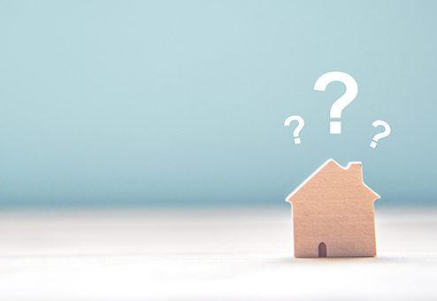 Nur jeder Zweite hat Vertrauen in seine Hausratversicherung