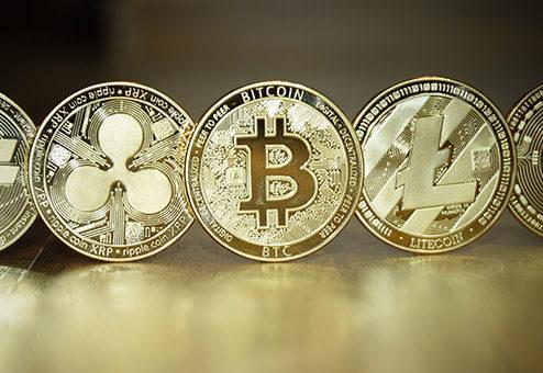 Kryptowährungen: Mehrheit bleibt skeptisch