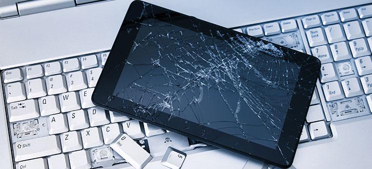 hepster verbessert Elektronik-Versicherung