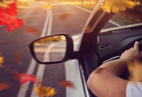 Der Herbst ist da! – Worauf Verkehrsteilnehmer jetzt achten müssen