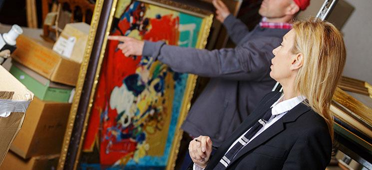 Update: Generali bietet Versicherungsschutz für Kunstsammler