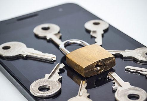 Sicherheitslücken bei Smartphones: Elektronikmarkt muss nicht informieren