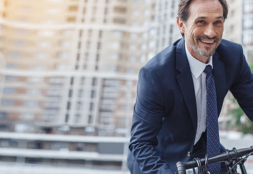 Fahrrad- und E-Bike-Versicherungen: hepster plant die Marktführerschaft