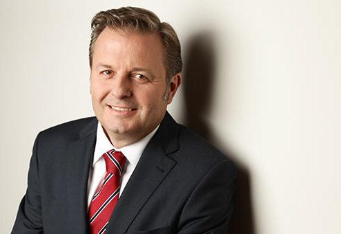 HDI: Carsten Kock künftig für vergrößertes Geschäftsfeld verantwortlich