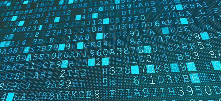 Nur aufbereitete Daten sind wertvolle Daten