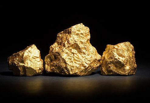 Neue Obergrenze für anonyme Goldkäufe