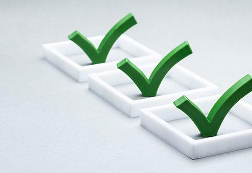 Umfrage zum Thema Nachhaltigkeit in der Versicherungsbranche – jetzt teilnehmen!