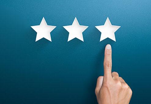 Dreimal Spitzenbewertung für die Dialog