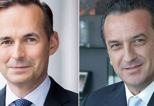 ERGO gibt neuen Vorstandsvorsitzenden bekannt