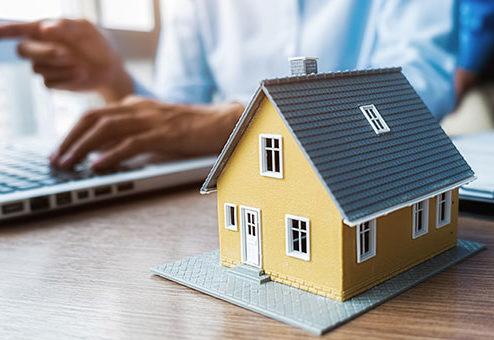 Immobilienpreise im Umland von Metropolen stärker gestiegen