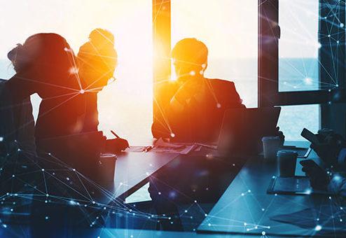 Digitalisierung: Banken kehren zur Allfinanz-Strategie zurück