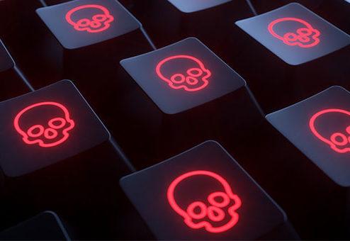 Phishing, Identitätsdiebstahl und DDoS-Angriffe verunsichern zunehmend