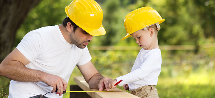 Nachhaltigkeit bei der Geldanlage: für Familien mit Kindern besonders wichtig