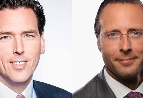 Thomas Lüer folgt auf HDI-Vorstand Dr. Tobias Warweg