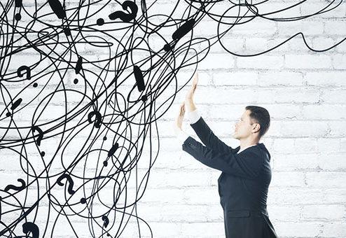 Die 8 größten Irrtümer in der Berufsunfähigkeitsversicherung