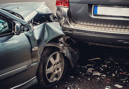 Verkehrsunfall: Nutzungsausfall auch für ein Jahr?