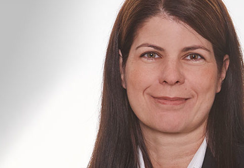 Marsh: Claudia Haas übernimmt Leitung Corporate & Sales