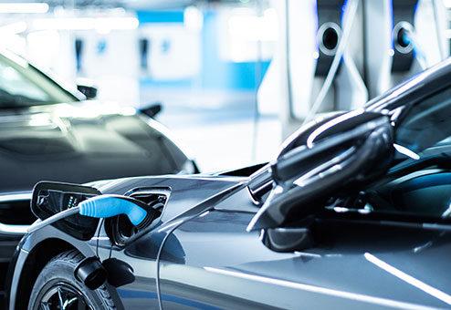 ADAC Sonderzins auch für gebrauchte E-Autos