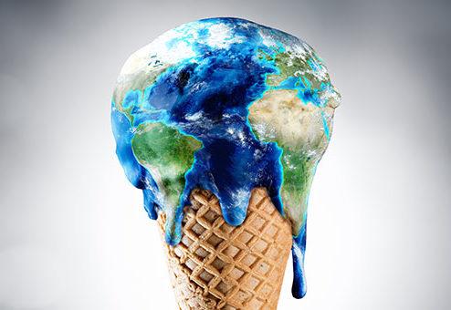 Klimakrise und wirtschaftliche Konfrontationen: Die weltweiten Risiken 2020