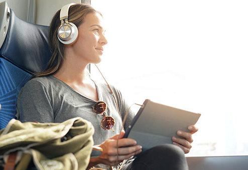 DEVK: Rabatt für BahnCard-Inhaber