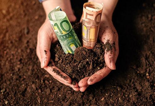 INTER MeinLeben: Nachhaltig für das Alter vorsorgen