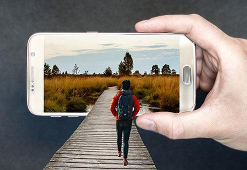 HanseMerkur bietet digitalen Reisebegleiter
