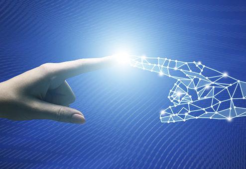 #fredwagner: Verhältnis von Digitalisierung und persönlichem Versicherungsbetrieb