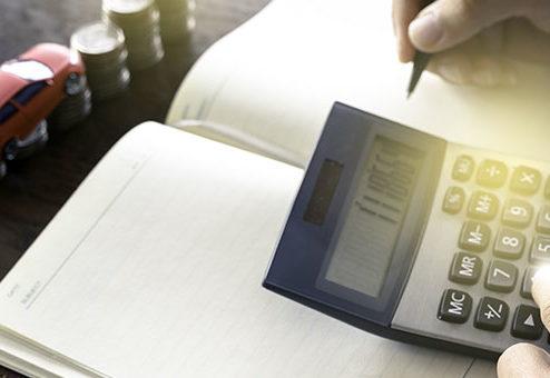 Kfz-Versicherungen: Preisanstieg um vier Prozent