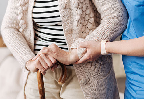 Pflegebedürftigkeit korrekt feststellen