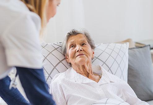 Der leistungspflichtige Pflegefall