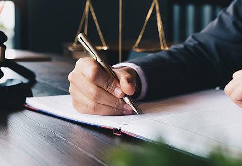 Stiftung Warentest: Die besten Rechtsschutzversicherungen