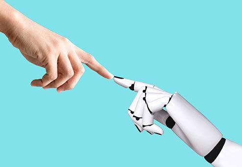 Große Mehrheit hält KI für wichtigste Zukunftstechnologie