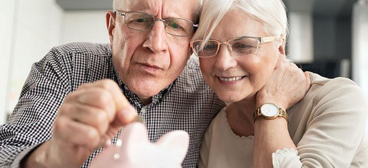 Nicht vergessen: Rente muss selbst beantragt werden